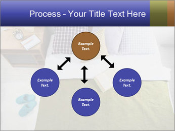 Comfy Bed PowerPoint Template - Slide 91