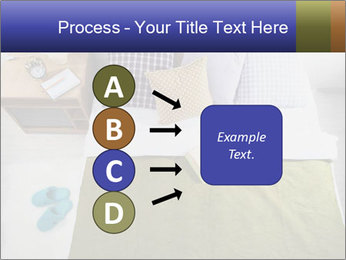 Comfy Bed PowerPoint Templates - Slide 94