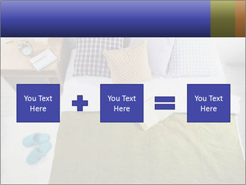 Comfy Bed PowerPoint Template - Slide 95