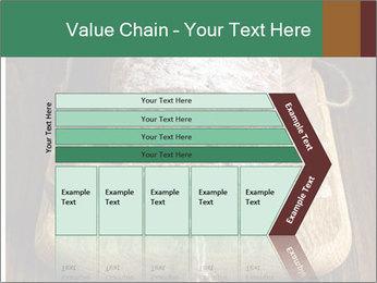 Homemade Rye Bread PowerPoint Template - Slide 27