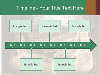 Homemade Rye Bread PowerPoint Template - Slide 28