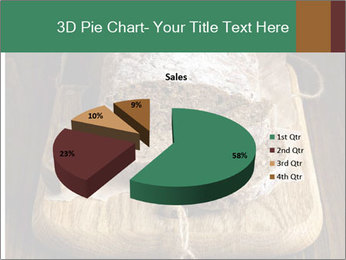 Homemade Rye Bread PowerPoint Template - Slide 35