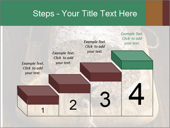 Homemade Rye Bread PowerPoint Templates - Slide 64