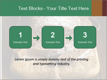 Homemade Rye Bread PowerPoint Template - Slide 71