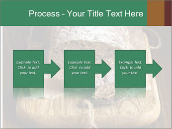 Homemade Rye Bread PowerPoint Template - Slide 88