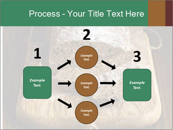 Homemade Rye Bread PowerPoint Template - Slide 92