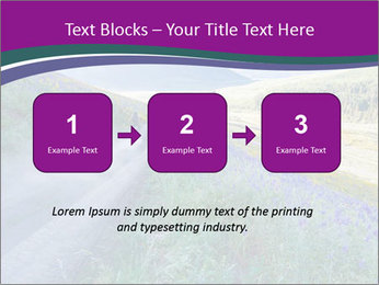 Landforms PowerPoint Templates - Slide 71