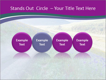 Landforms PowerPoint Templates - Slide 76