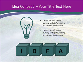 Landforms PowerPoint Templates - Slide 80