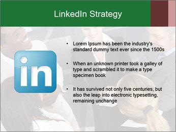 Staff Talk PowerPoint Template - Slide 12