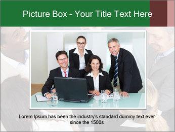 Staff Talk PowerPoint Template - Slide 16