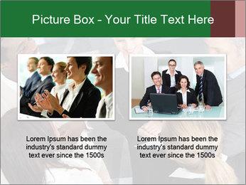 Staff Talk PowerPoint Template - Slide 18