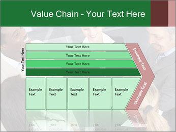 Staff Talk PowerPoint Template - Slide 27