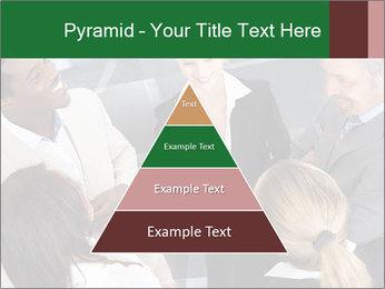 Staff Talk PowerPoint Template - Slide 30