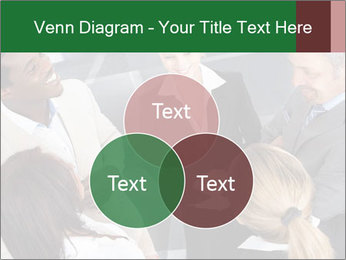 Staff Talk PowerPoint Template - Slide 33