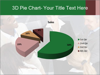 Staff Talk PowerPoint Template - Slide 35