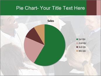 Staff Talk PowerPoint Template - Slide 36
