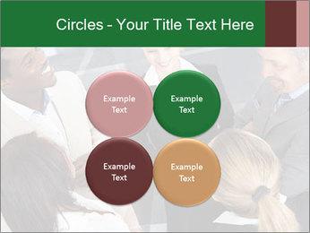 Staff Talk PowerPoint Template - Slide 38
