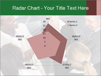 Staff Talk PowerPoint Template - Slide 51