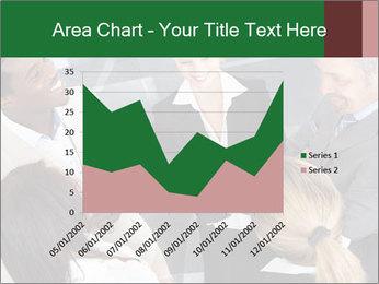 Staff Talk PowerPoint Template - Slide 53