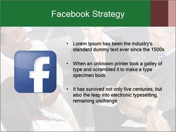 Staff Talk PowerPoint Template - Slide 6