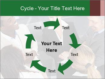 Staff Talk PowerPoint Template - Slide 62