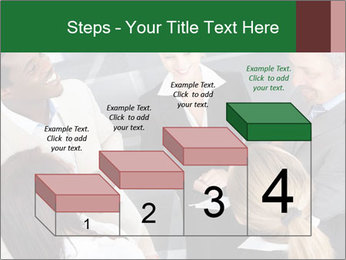 Staff Talk PowerPoint Template - Slide 64