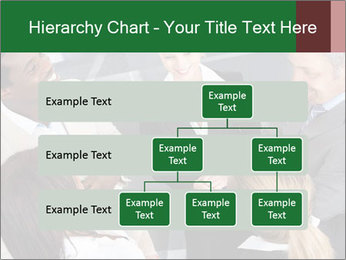 Staff Talk PowerPoint Template - Slide 67