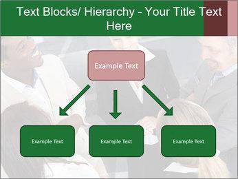 Staff Talk PowerPoint Template - Slide 69