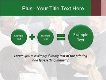 Staff Talk PowerPoint Template - Slide 75