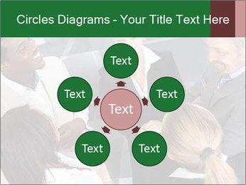 Staff Talk PowerPoint Template - Slide 78