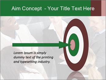 Staff Talk PowerPoint Template - Slide 83