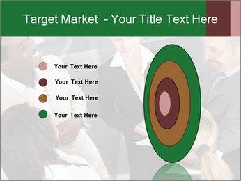 Staff Talk PowerPoint Template - Slide 84