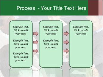 Staff Talk PowerPoint Template - Slide 86