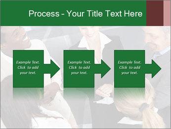 Staff Talk PowerPoint Template - Slide 88