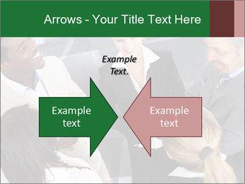 Staff Talk PowerPoint Template - Slide 90