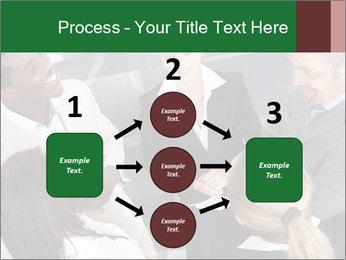 Staff Talk PowerPoint Template - Slide 92