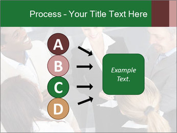 Staff Talk PowerPoint Template - Slide 94
