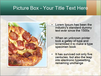 Sweet Bread PowerPoint Template - Slide 13