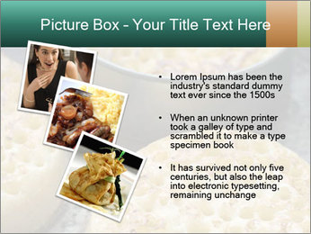 Sweet Bread PowerPoint Template - Slide 17