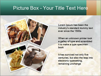 Sweet Bread PowerPoint Template - Slide 23