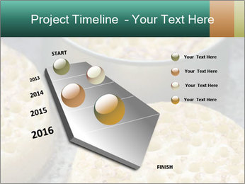 Sweet Bread PowerPoint Template - Slide 26
