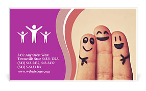 0000088943 Business Card Template