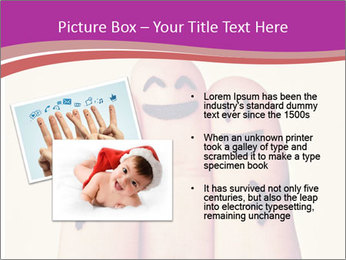 Fingers Hugging PowerPoint Templates - Slide 20