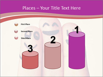 Fingers Hugging PowerPoint Templates - Slide 65