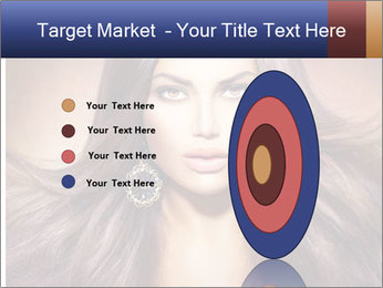Unreal Fashion Model PowerPoint Template - Slide 84