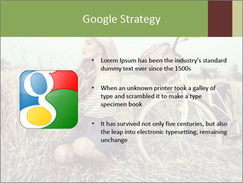 Model Shooting In Countryside PowerPoint Template - Slide 10
