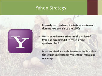 Model Shooting In Countryside PowerPoint Template - Slide 11