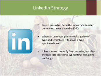 Model Shooting In Countryside PowerPoint Template - Slide 12
