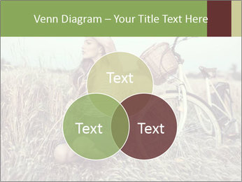 Model Shooting In Countryside PowerPoint Template - Slide 33